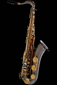 Black Nickel Classic Tenor Saxophone