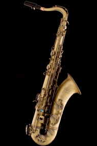 Antique Bronze Classic Tenor Saxophone