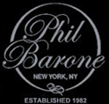 Phil Barone Saxophones